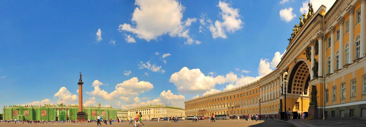 Кремль наводит порядок в «городском хозяйстве» Беглова