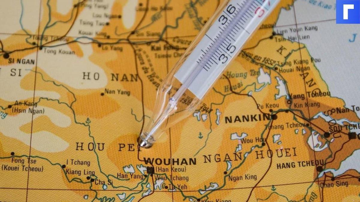 Эксперты ВОЗ прилетели в Ухань для расследования происхождения коронавируса