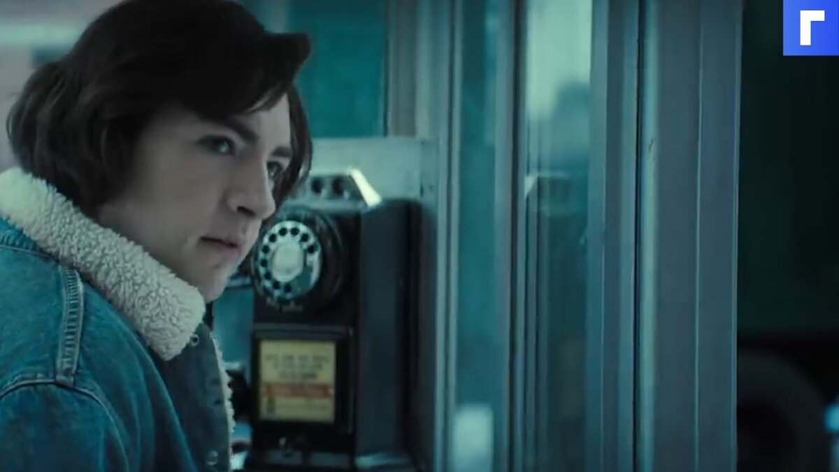 В трейлере «Клана Сопрано» показали перестрелки и молодого Тони