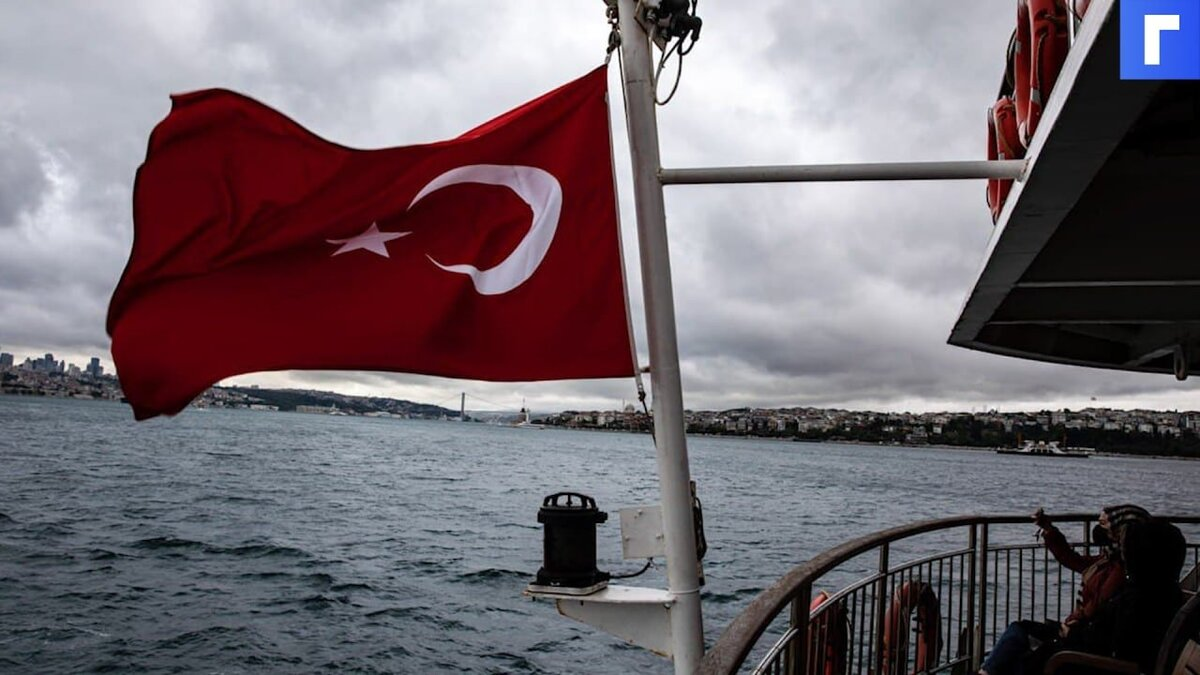 Турция предложила России возобновить рейсы в курортные города