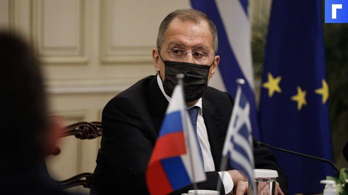 Лавров призвал не дать Киеву увильнуть от Минских соглашений