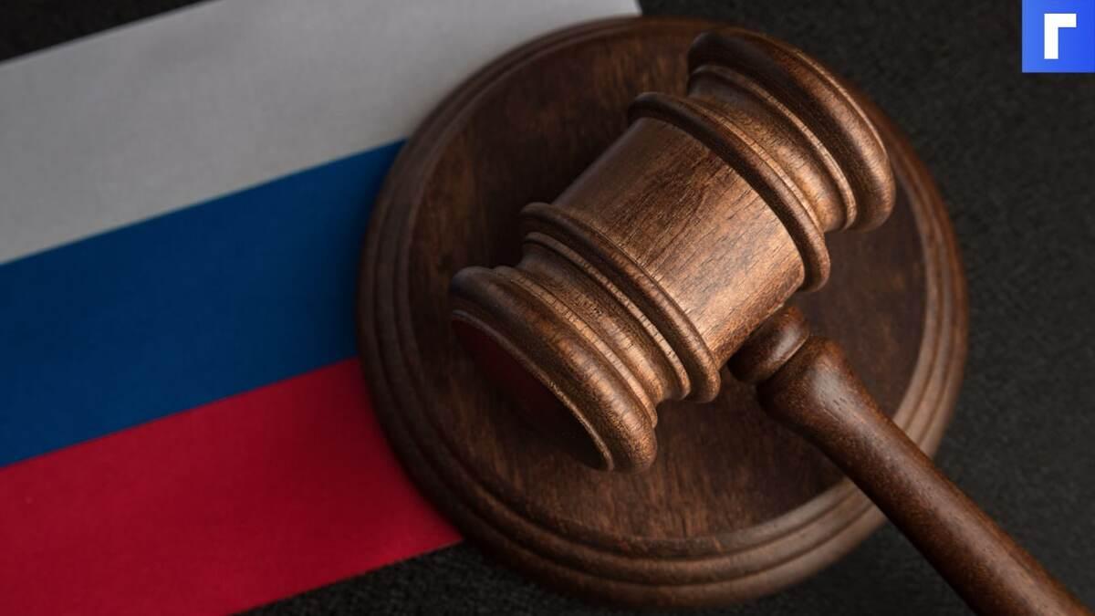 Главу «Альянса врачей» Анастасию Васильеву приговорили к году ограничения свободы