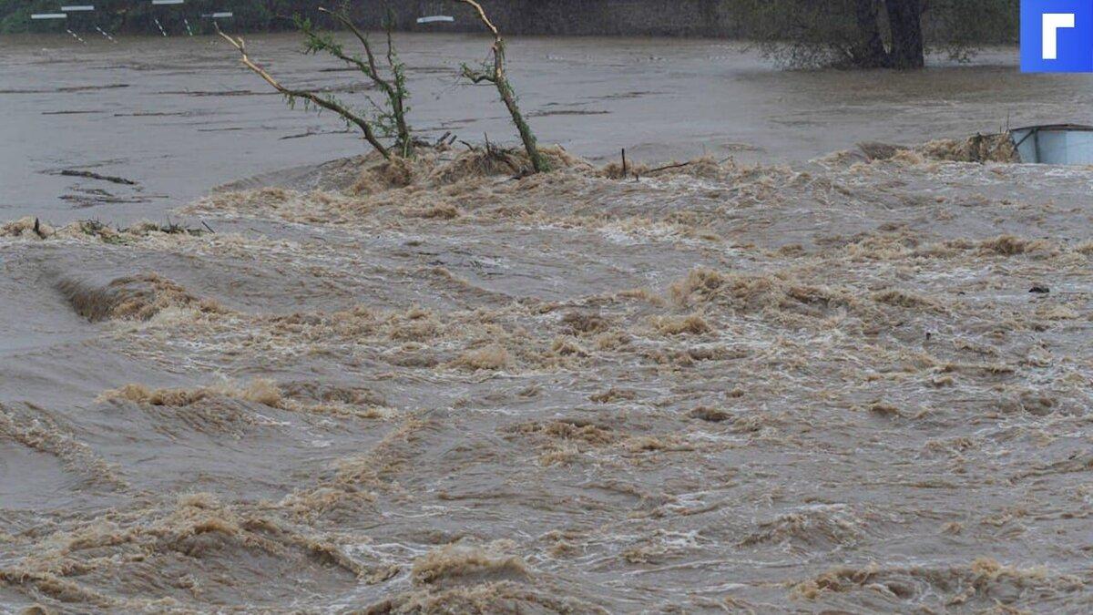 Не менее 30 человек пропали без вести в Германии из-за наводнения