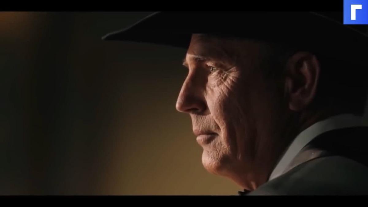 Даттоны возвращаются: Вышел первый трейлер четвертого сезона «Йеллоустоуна»