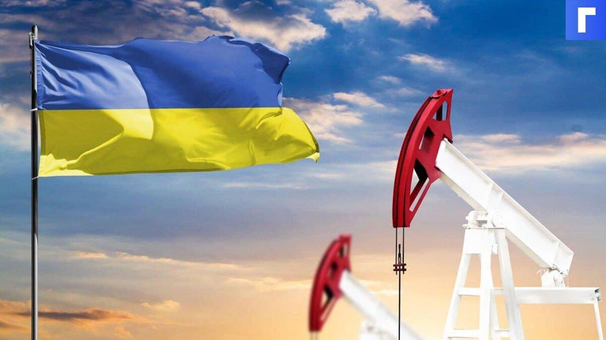 На Украине признали зависимость армии от российского топлива