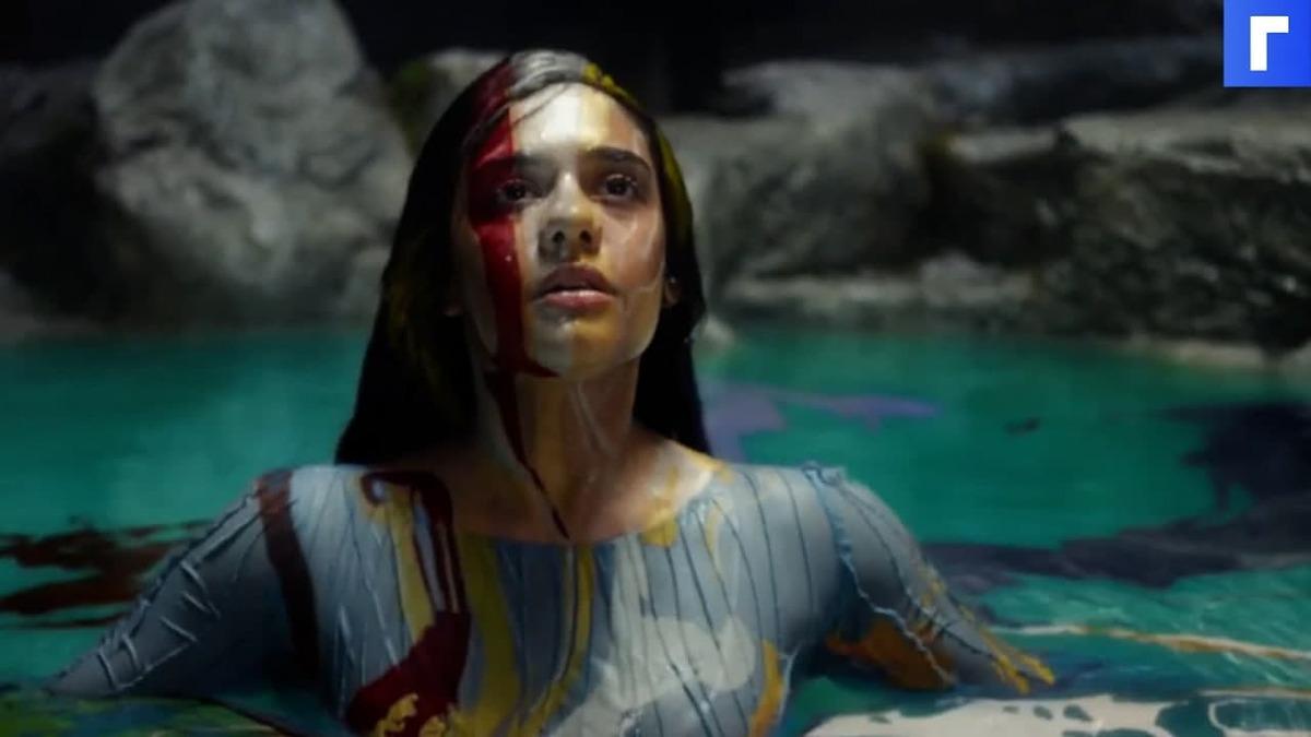 Amazon выпустил первый трейлер фэнтезийного сериала «Колесо времени» с Розамунд Пайк