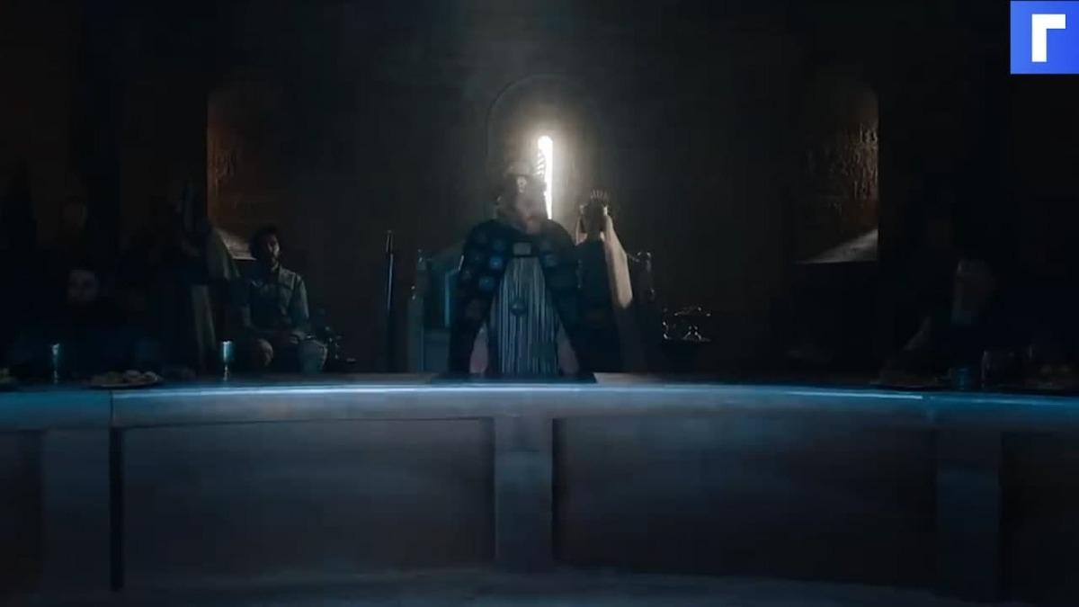 26 августа 2021 года фэнтези «Легенда о зеленом рыцаре» выйдет в российских кинотеатрах