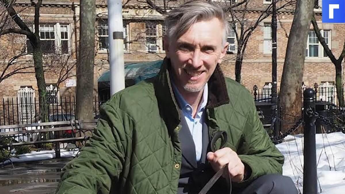 Кандидат в мэры Нью-Йорка назвал русский акцент преимуществом