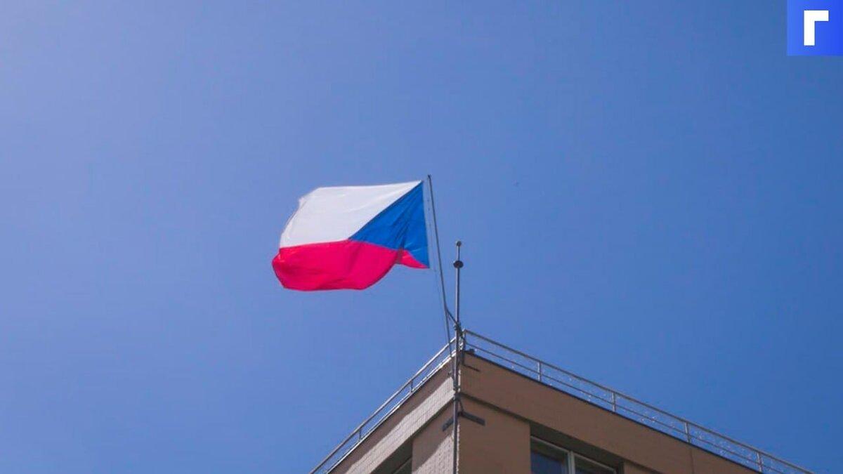 Премьер и глава Минюста Чехии согласились с одной версией взрыва во Врбетице