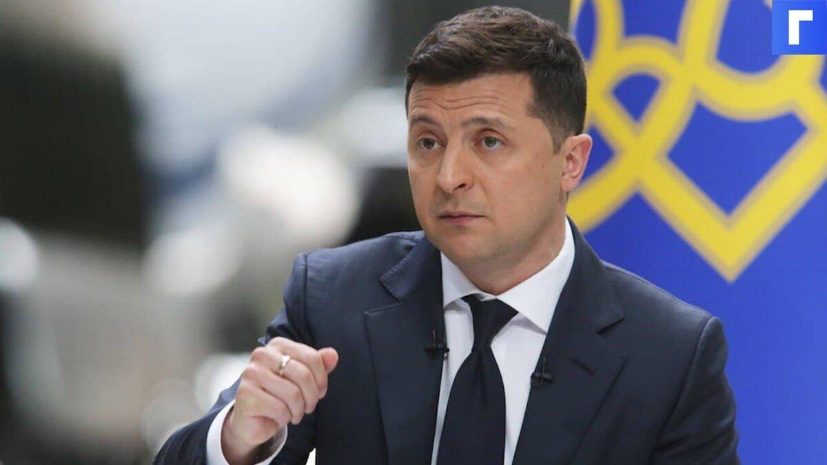 Раскрыт план Украины по силовому захвату Донбасса