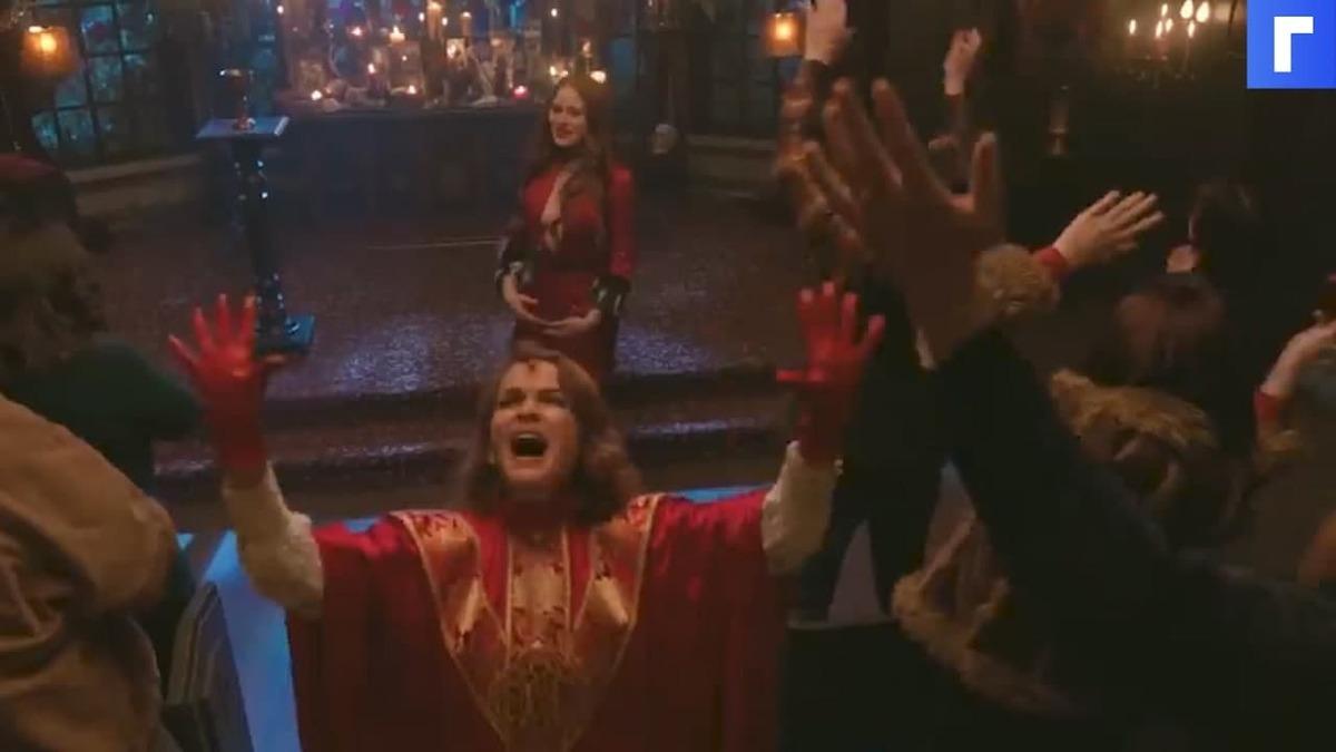 Вышел новый тизер пятого сезона «Ривердейла»