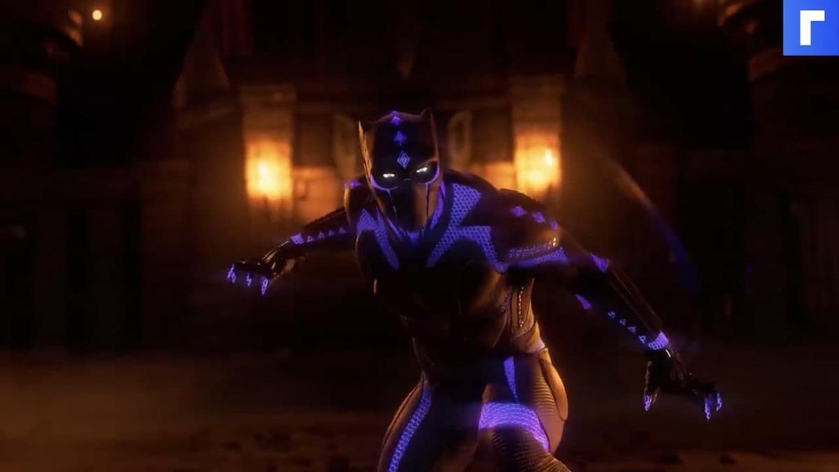 Новый трейлер дополнения «Война за Ваканду» для «Мстителей» посвятили предыстории