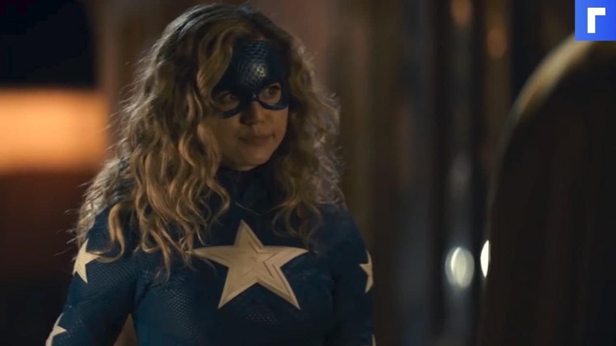 The CW представила расширенный трейлер второго сезона сериала «Старгёрл»