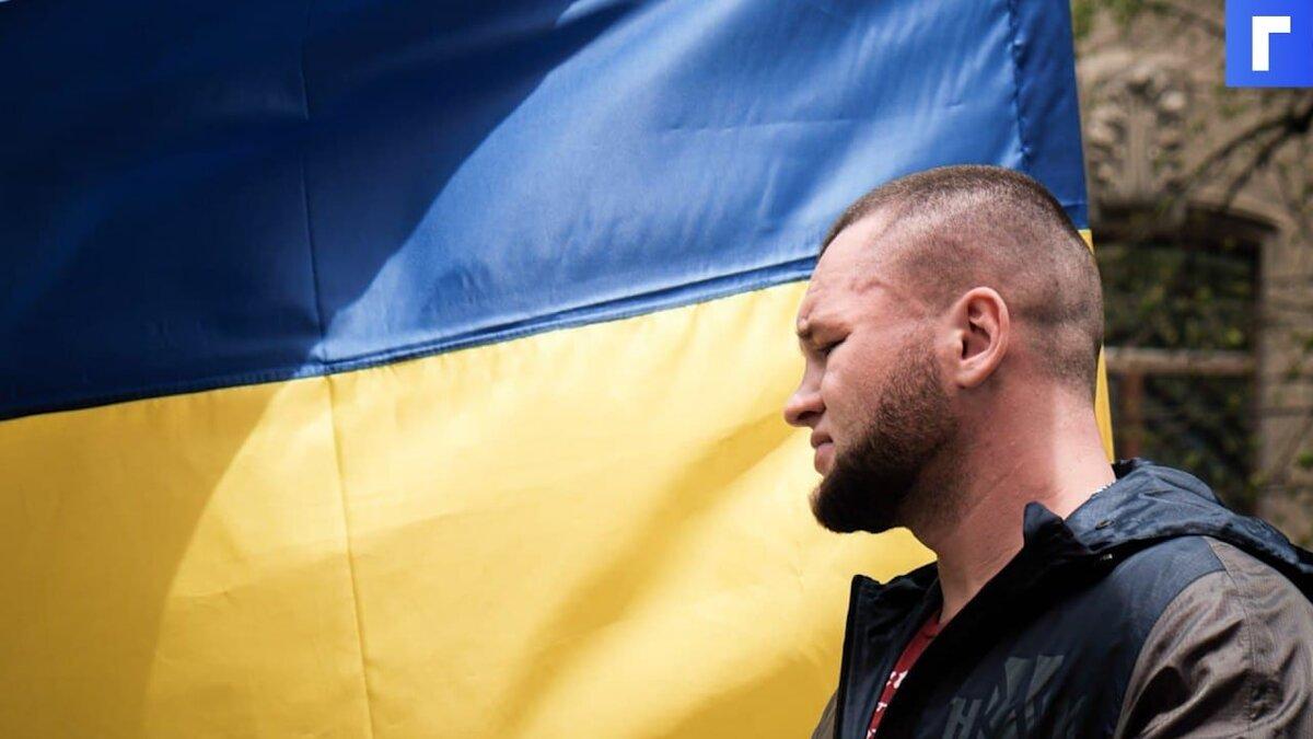 Украинский экс-министр заявил о деградации страны